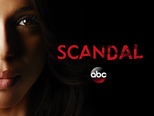 """Scandal"" Gladiators Don't Run 
