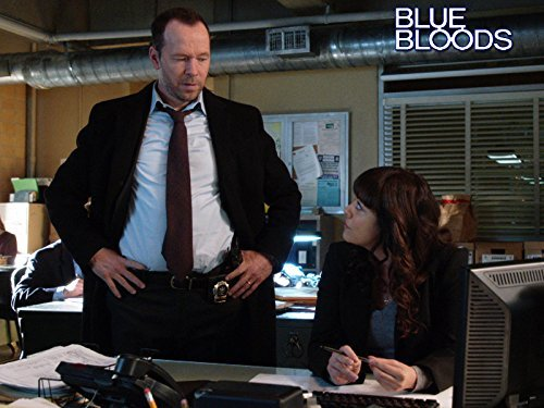 """Blue Bloods"" Love Stories 