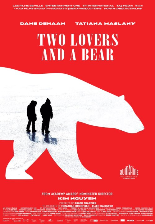 Two Lovers and a Bear | ShotOnWhat?