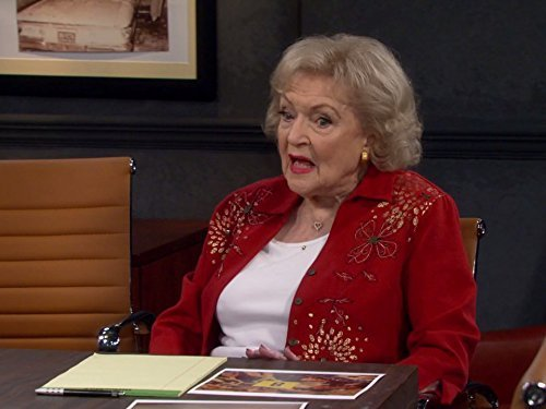 """Hot in Cleveland"" Scandalous Technical Specifications"