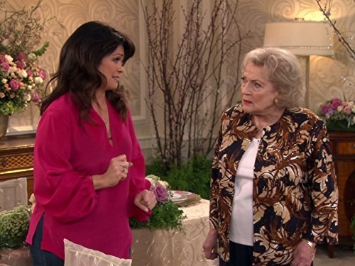 """Hot in Cleveland"" Duct Soup Technical Specifications"