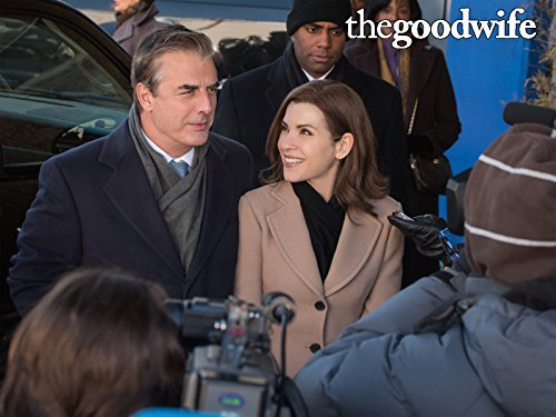 """The Good Wife"" Red Meat 