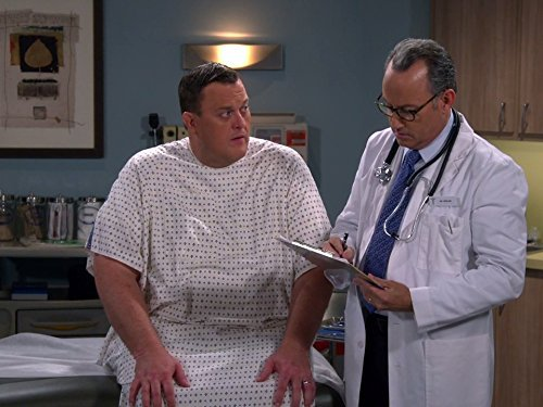 """Mike & Molly"" Mike Check Technical Specifications"