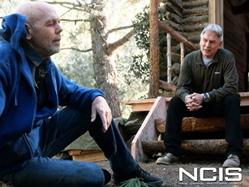"""NCIS"" Cabin Fever Technical Specifications"