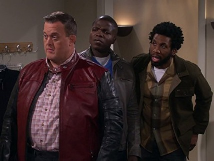 """Mike & Molly"" Hack to the Future Technical Specifications"