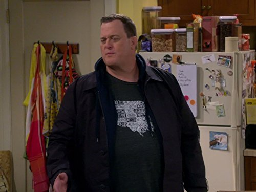 """Mike & Molly"" Immaculate Deception 