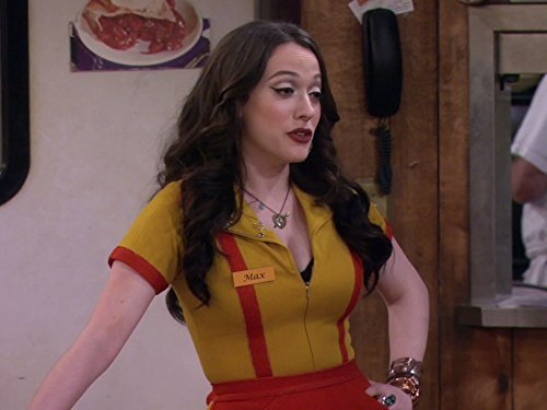 """2 Broke Girls"" And the Great Unwashed Technical Specifications"
