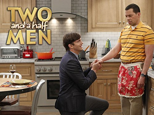 """Two and a Half Men"" Of Course He's Dead: Part 1 & 2 Technical Specifications"
