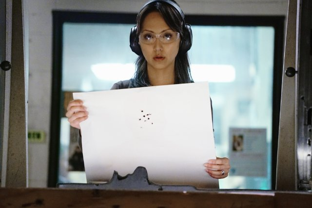 """Castle"" Hong Kong Hustle Technical Specifications"