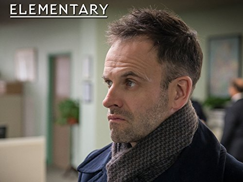 """Elementary"" For All You Know 
