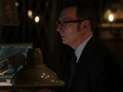 """Person of Interest"" Terra Incognita Technical Specifications"