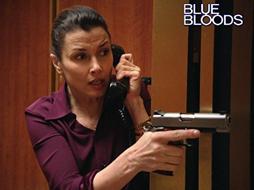 """Blue Bloods"" Occupational Hazards Technical Specifications"