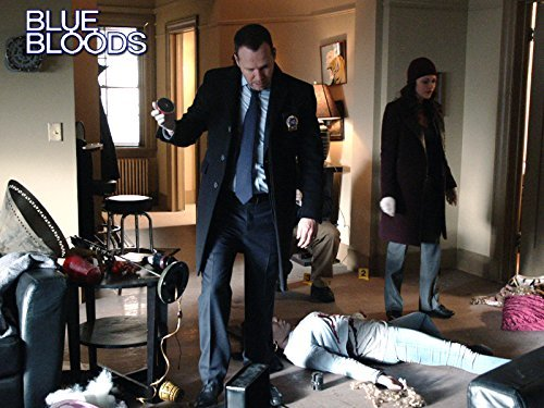 """Blue Bloods"" Through the Looking Glass 