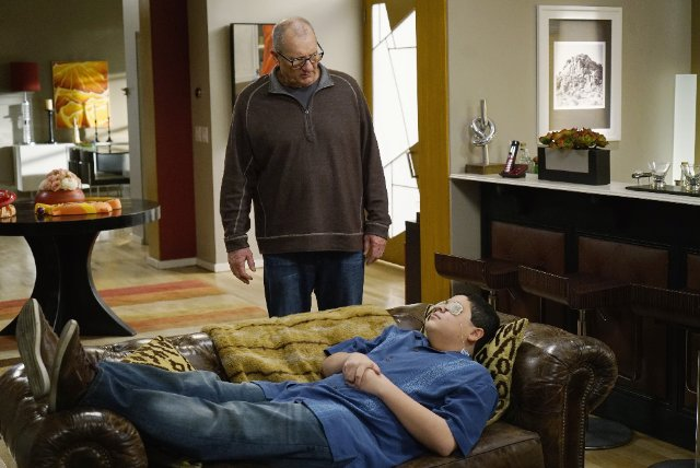 """Modern Family"" Integrity Technical Specifications"