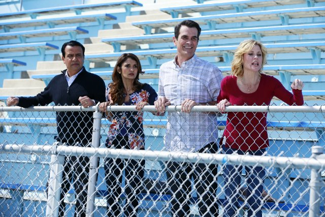 """Modern Family"" Patriot Games Technical Specifications"