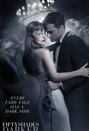 Fifty Shades Darker (2017) Technical Specifications