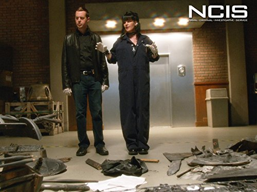 """NCIS"" Blast from the Past 