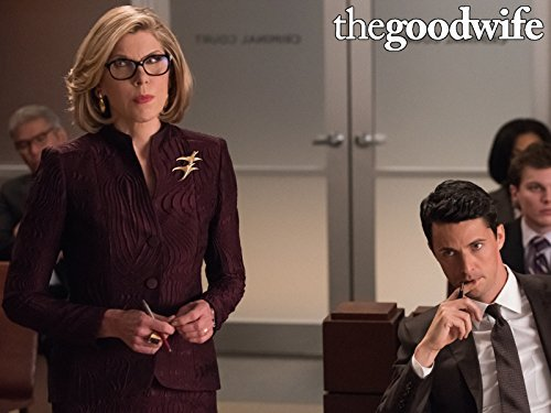 """The Good Wife"" Open Source 