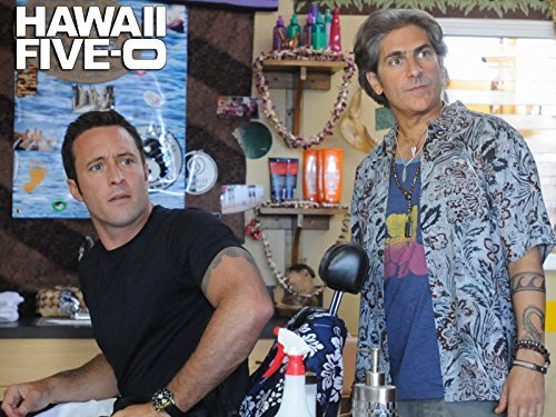 """Hawaii Five-0"" Kahania 