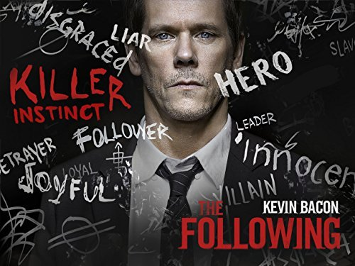 """The Following"" Demons 