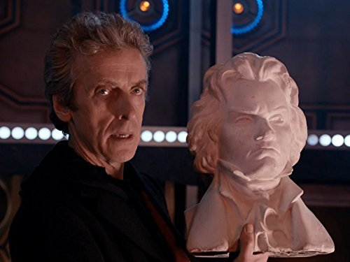 """Doctor Who"" Before the Flood"