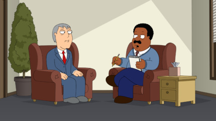 """Family Guy"" Dr. C and the Women Technical Specifications"