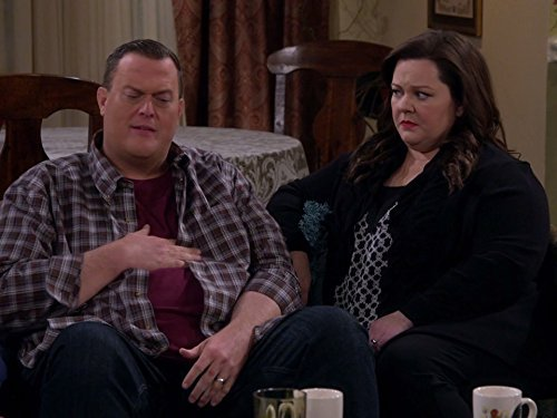 """Mike & Molly"" The World According to Peggy"