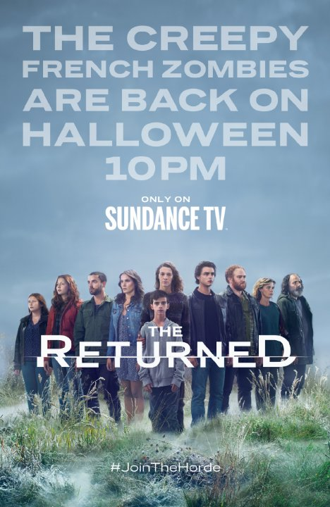 """The Returned"" Morgane Technical Specifications"
