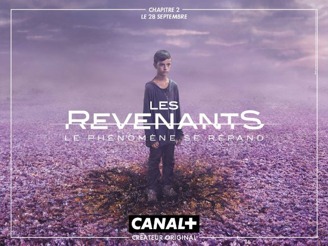 """The Returned"" Les Revenants Technical Specifications"