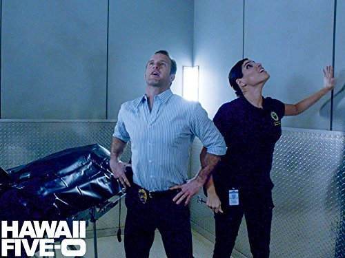 """Hawaii Five-0"" Ike Hanau Technical Specifications"