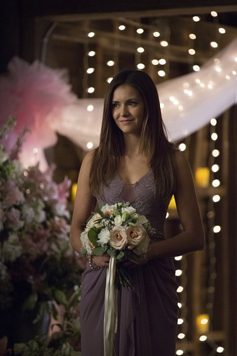 """The Vampire Diaries"" I'll Wed You in the Golden Summertime 
