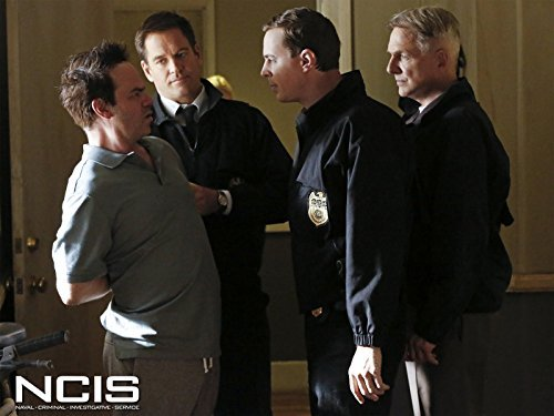 """NCIS"" Status Update Technical Specifications"
