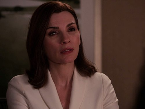 """The Good Wife"" Undisclosed Recipients 