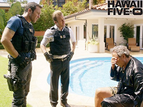 """Hawaii Five-0"" Ua helele'i ka hoku Technical Specifications"