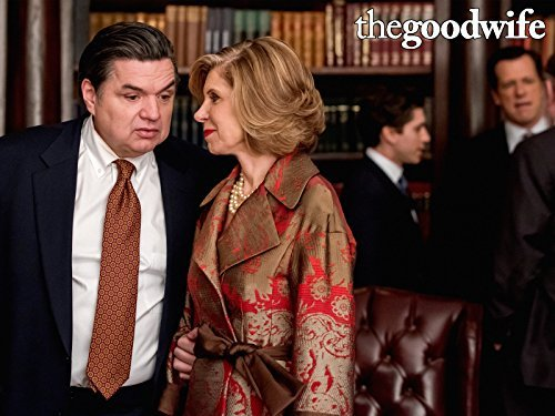"""The Good Wife"" Loser Edit Technical Specifications"