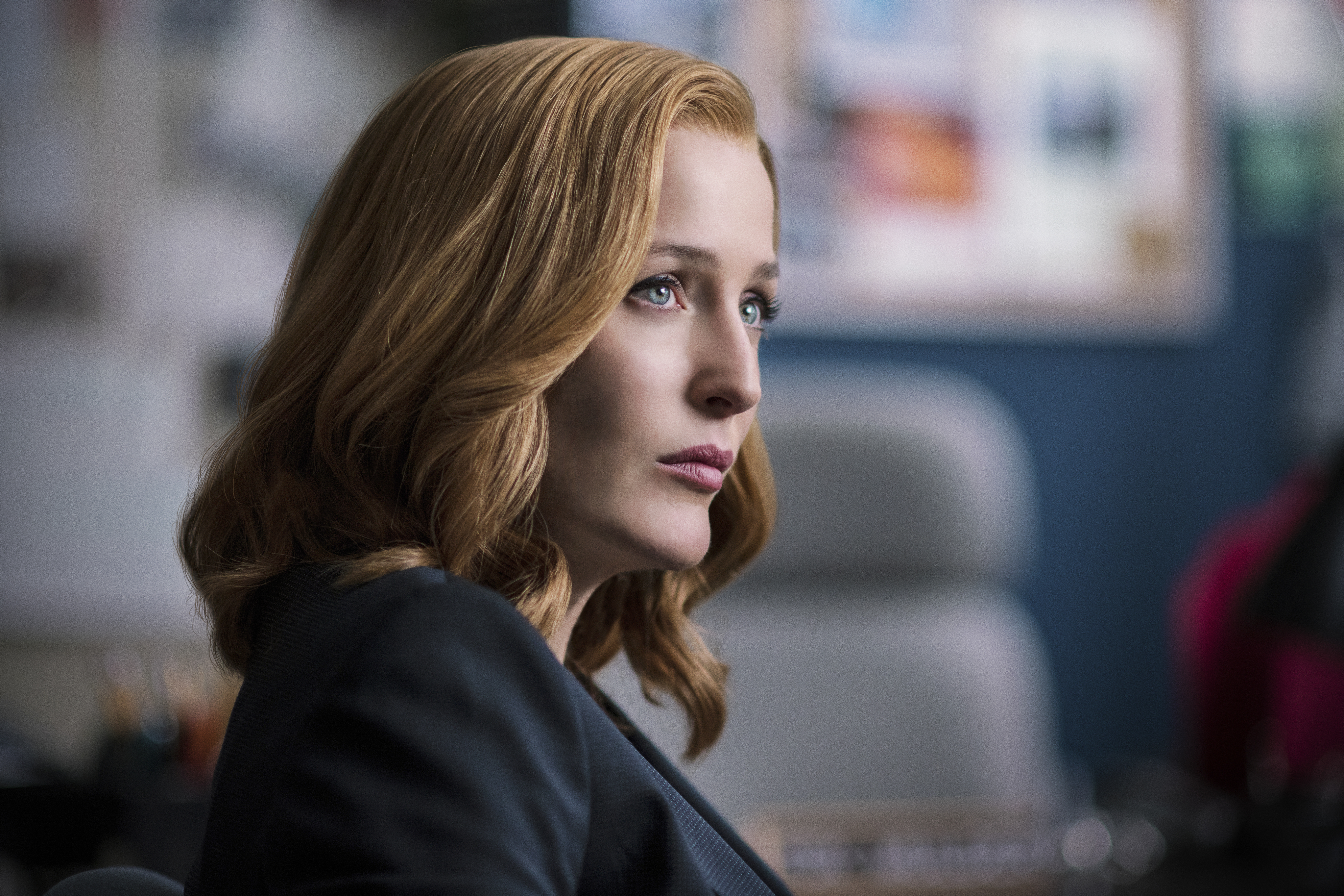 """The X-Files"" Founder's Mutation"