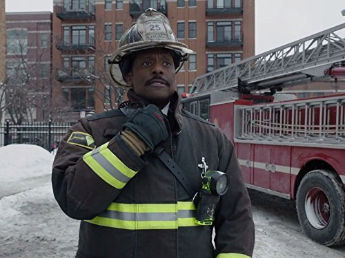 """Chicago Fire"" I Am the Apocalypse 