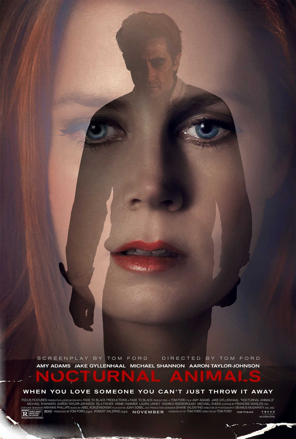 Nocturnal Animals (2016) Technical Specifications