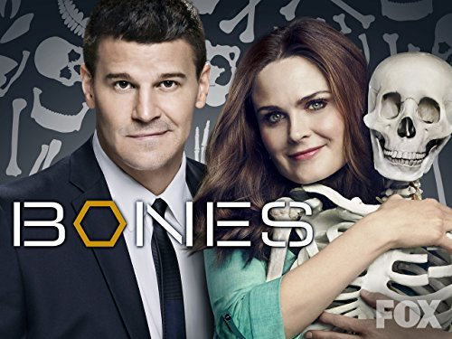 """Bones"" The Verdict in the Victims Technical Specifications"