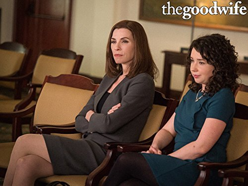 """The Good Wife"" Winning Ugly 