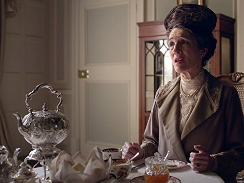 """Downton Abbey"" Episode #6.4 