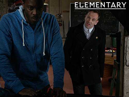 """Elementary"" Under My Skin 