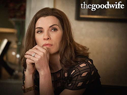 """The Good Wife"" The Deconstruction 