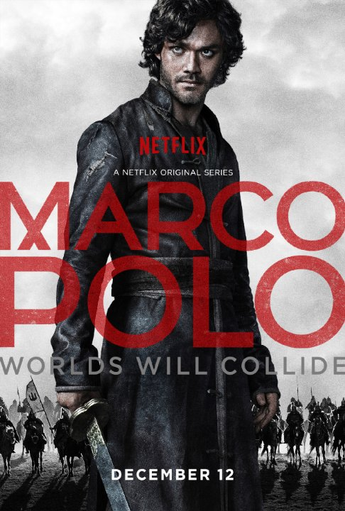 """Marco Polo"" Episode #2.10 
