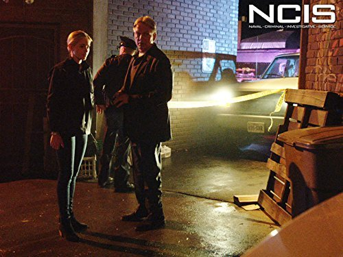 """NCIS"" No Good Deed 