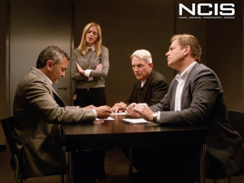 """NCIS"" Troll Technical Specifications"