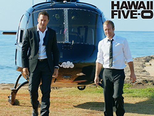 """Hawaii Five-0"" A Make Kaua 