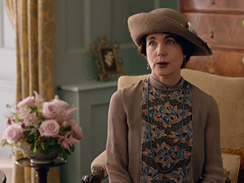 """Downton Abbey"" Episode #6.6 