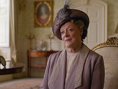 """Downton Abbey"" Episode #6.7 