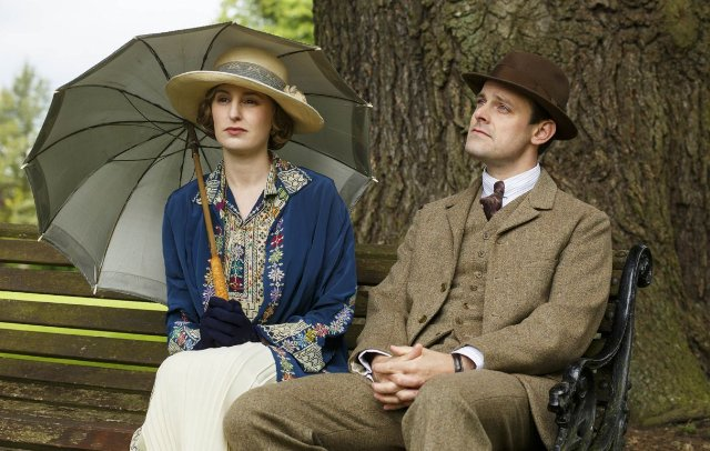 """Downton Abbey"" Episode #6.8 